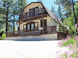 Big Bear Lake Holiday House 12116