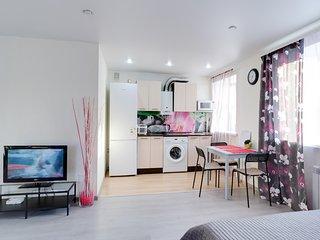 Kvartal Apartments. Shalyapina, 6
