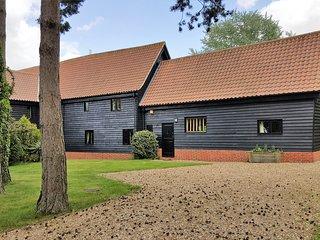 Peaceful 17th Century Barn - Self catering rual retreat, Bury St Edmunds