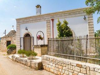 Borgo Montalbano - Casa Nausicaa