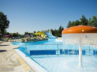 Vue piscine ★ Climatisation ★ 2 salles de bains