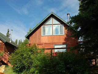 Prosperity Cabin - Kenai River Soaring Eagle Lodge & Cabins