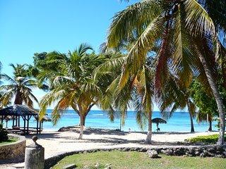 Domaine du Lagon - Chambres d'hôtes Haut de Gamme - Anse des Rochers -Guadeloupe