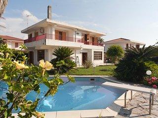 Villa Roby Rometta