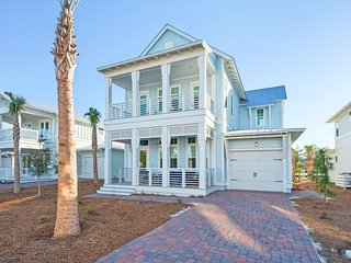 Prominence on 30A Beach House Rental - Seaglass