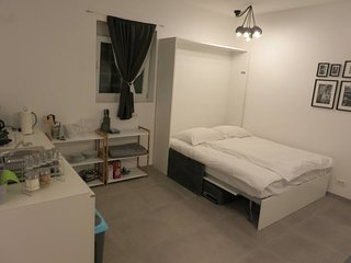 Lachlan / Pekarna apartments / Bakery