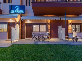 Marianna holiday apartments