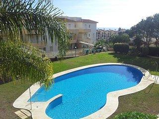 Apartamento de vacaciones en Riviera del Sol