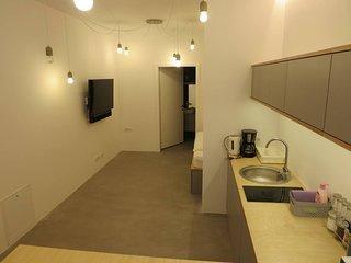 Alina / Pekarna apartments / Bakery