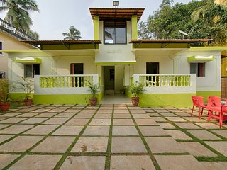4BHK budget villa with private pool