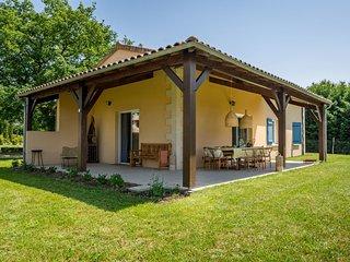 Villa Maison Bleu