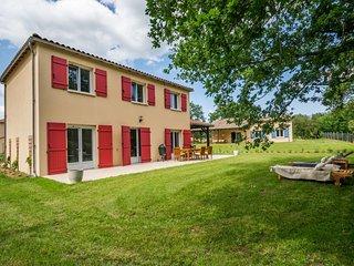 Villa Charentes