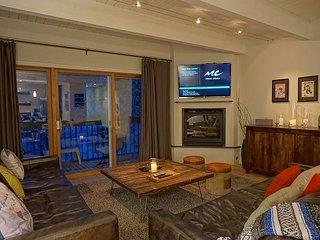 Riverside Condos C03 - 2 Bd, 2 Ba, Sleeps 6 - Deluxe Telluride Vacation Rental