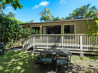 NEW LISTING! Oceanfront house w/ separate guest house - 225 feet to the beach!