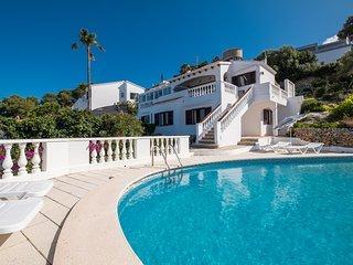 Villa 60A Lucia, Son Bou