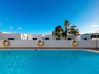 Terracitas 43 Apartment + Pool with amazing views.