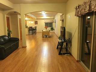 Beautiful and spacious unit near Air Force Academy