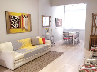 Nice 2 bedrooms apartment in Copacabana Beach