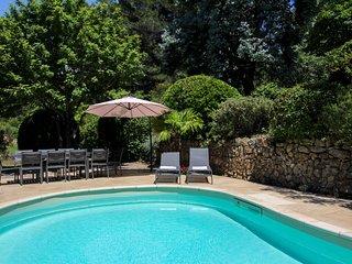 Villa provenzal en los vinedos Ref.241440