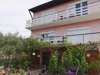 APARTMENTS OPSENICA RAB 2+3 person