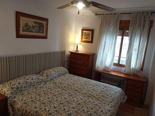 Apartamento en el centro de Almeria