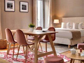 Apartment 'Clos-Vougeot'