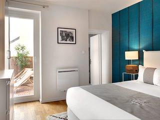 Apartment 'POMMARD'