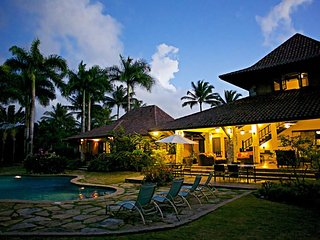 Villa Las Palmas  Caribbean Family Vacation Rental