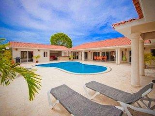 Privacy confort and Luxury Villa
