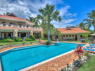 Villa Jardin Paraiso  Cabarete villa near the beach