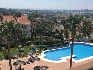 Golf y playa apartamento Costa del Sol