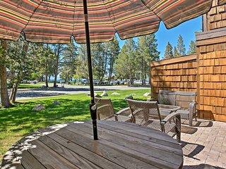 NEW! Tahoe Keys Home by Lake-15 Min from Heavenly