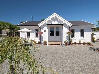 Sandymouth Lodge