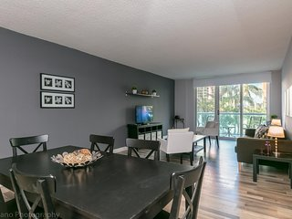 Miami - Sunny Isles at Ocean Reserve 2nd for 6 guests