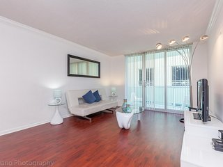 1/1 Miami - Hollywood Beach at Tides 2nd fl. 4 guests