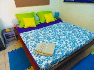 Chambre N°4 Tahiti Lodge