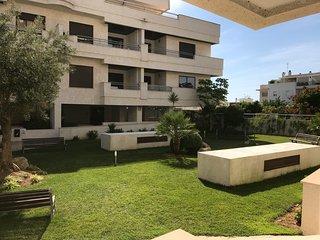 Apartamento en Rota, 2 dormitorios, piscina.