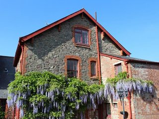 Bowness, Porlock - Spacious detached holiday home for up to 6 guests in Porlock