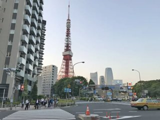 +CHEAP+ Shadow Tokyo Tower - Studio Apartment Heart of Tokyo - Close to Station
