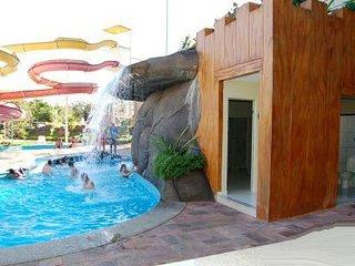 Apartamento Flat - 2 Quartos - Caldas Novas - Golden Dolphin