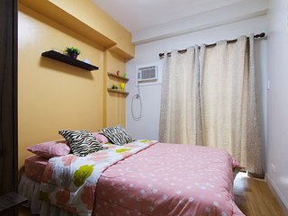 Cozy 3BR at Camella Northpoint Condominium