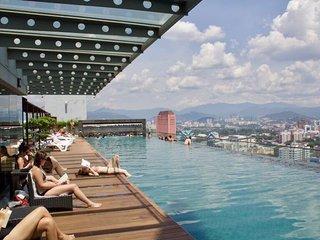 Regalia Residence (Bedroom 2) Kuala Lumpur Malaysia