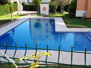 2333 | Apartamento Vacaciones II - Mijas Costa Renta Larga temporadas invierno