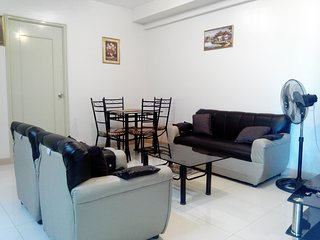 Cozy 2BR D at Camella Northpoint Condominium