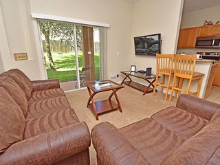 834CA. Spacious Regal Palms Resort 4 Bedroom Town Home