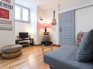 Alfama Maquinez apartment in Alfama with WiFi.