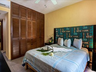 Standard Apartment with 2 bedrooms in the heart of Playa