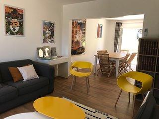 Maison *** calme et confortable à Sarlat