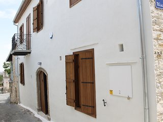 Bluearches consist of 4 independent self catering apartments,