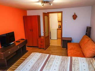 Sofia Center Studio Apartment 2, FREE PARKING